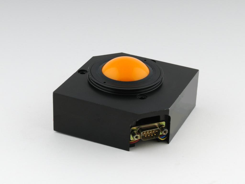 Traxsys Input Products :: OEM :: 50mm Panel Mounted Trackballs