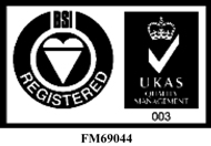 UKAS Registered